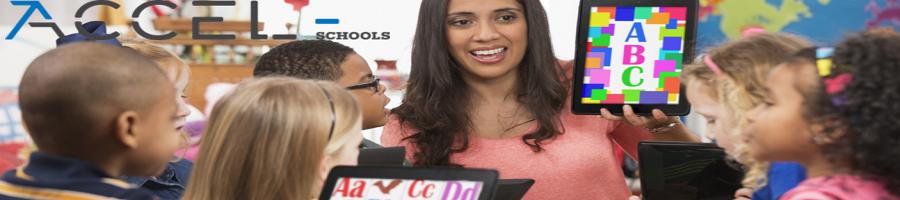 ACCEL Schools